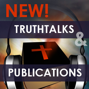 Truth Talks and Publications