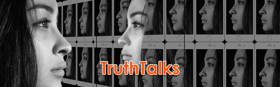 Top Image for TruthTalks Exposing ourselves